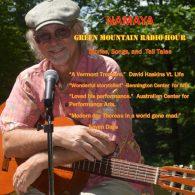 Green Mountain Radio Hour