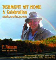 Vermont My Home CD